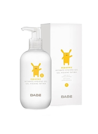 Babe Babe Pediatric Hygiene Gel 200ml Renksiz
